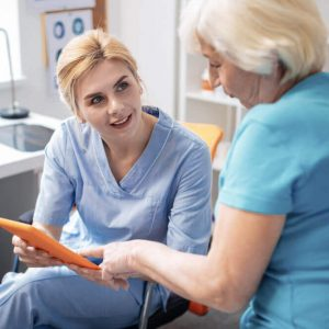 Residential Care Software | VCare
